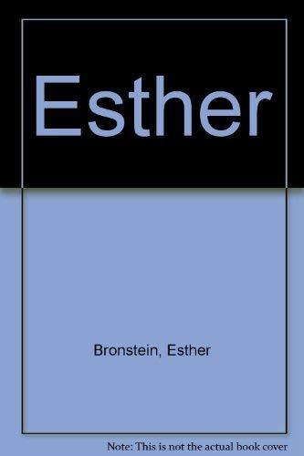 9780891911302: Esther