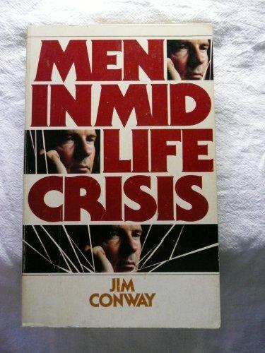 9780891911456: Men in Mid-Life Crisis