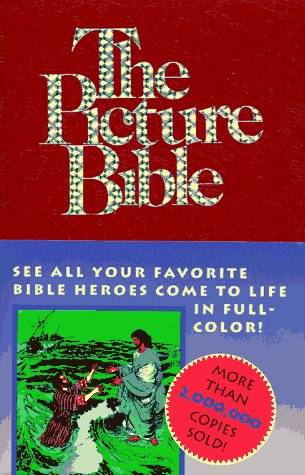 9780891912248: Picture Bible