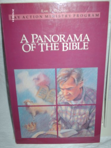 9780891915119: A Panorama of the Bible