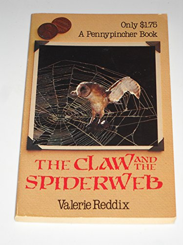 9780891917090: Claw and the Spiderweb
