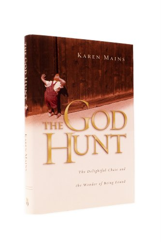9780891918134: The God Hunt: A Discovery Book for Men and Women