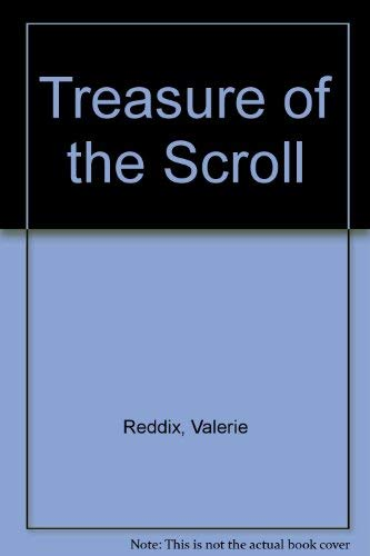 Treasure of the Scroll: Reddix, Valerie
