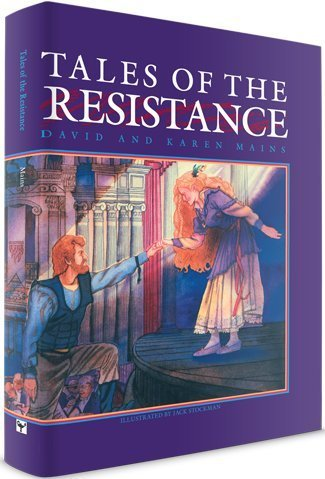 Tales of the Resistance: Mains, David & Karen
