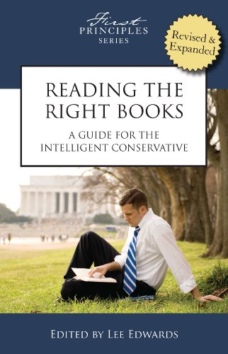 9780891951339: Reading the Right Books: A Guide for the Intelligent Conservative