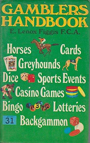 9780891960089: Gamblers Handbook