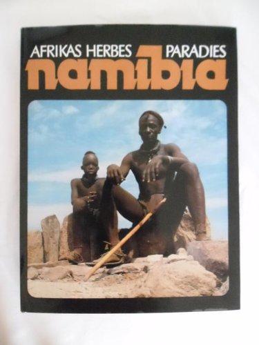 9780891960607: Namibia