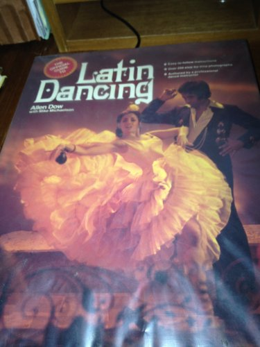 The official guide to Latin dancing: Dow, Allen