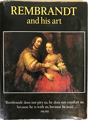9780891960898: Rembrandt and His Art