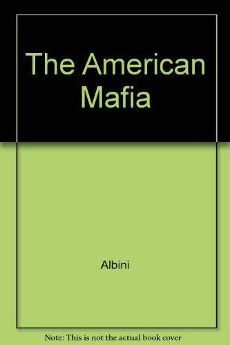 9780891970149: American Mafia