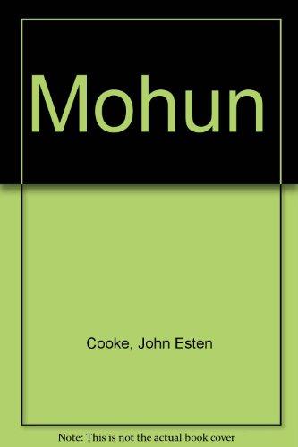9780891978565: Mohun