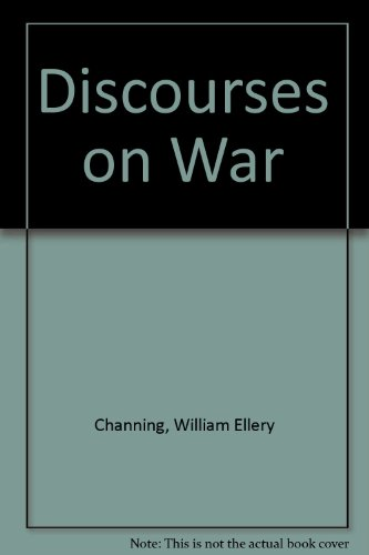 9780891980599: Discourses on War