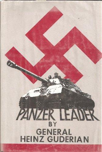 9780892010769: Panzer Leader
