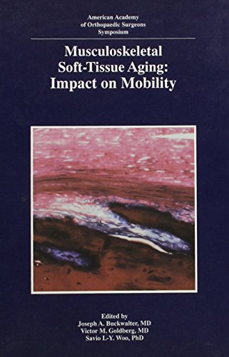 Musculoskeletal Soft-Tissue Aging: Impact on Mobility (Symposium)