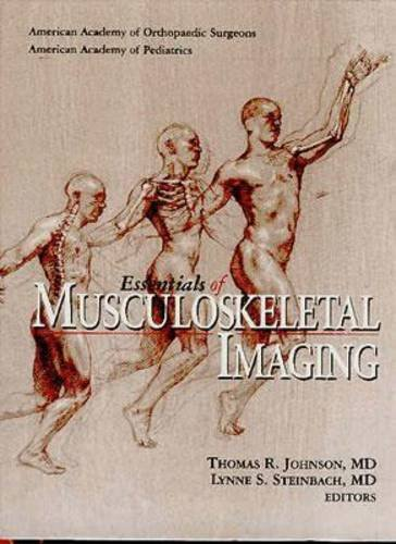 9780892033249: Essentials of Musculoskeletal Imaging Package (Text and CD-ROM)