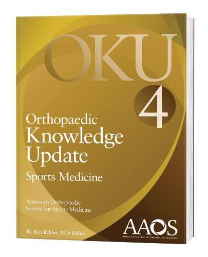 9780892035755: Orthopaedic Knowledge Update: Sports Medicine 4 (Orthopedic Knowledge Update)
