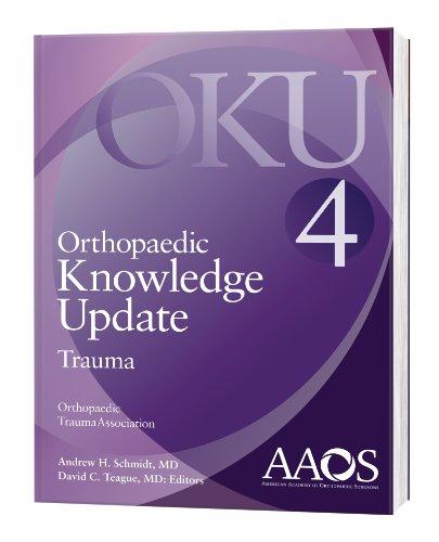 9780892036929: Orthopaedic Knowledge Update: Trauma 4