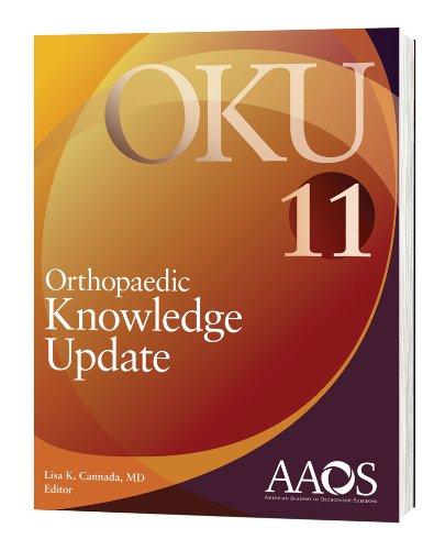 9780892038657: Orthopaedic Knowledge Update 11