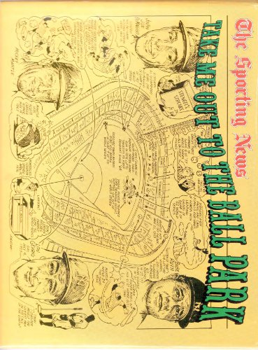 The Sporting News Take Me Out to the Ball Park