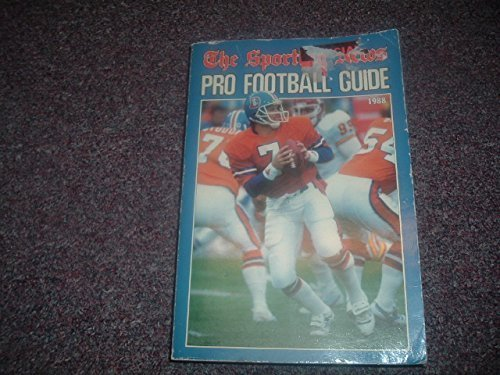 The Sporting News Pro Football Guide 1988: Dave Sloan