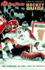The Sporting News Hockey Guide: 1996-97 (Hockey Register and Guide)
