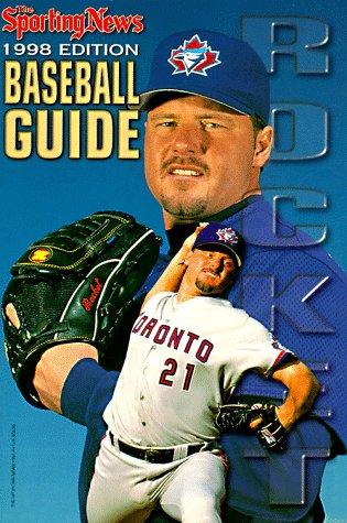 Baseball Guide: The Almanac of the 1997 Season: Sporting News