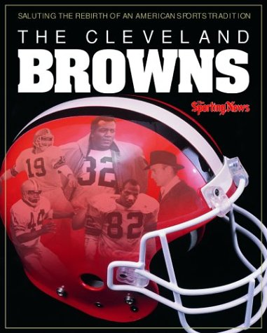 9780892046256: Cleveland Browns: The Official Illustrated History