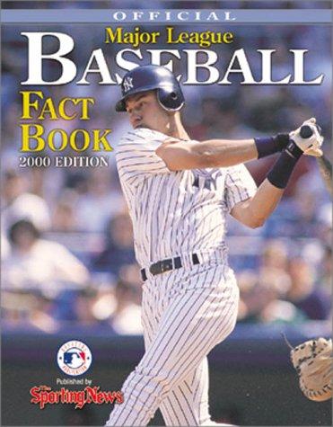 9780892046300: Official Major League Baseball Fact Book - 2000 Edition
