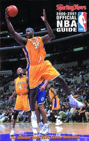 9780892046393: Official NBA Guide