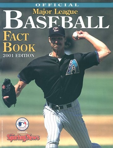 9780892046461: Official Major League Baseball Fact Book