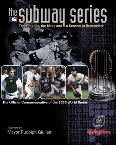 9780892046591: The Subway Series: The Yankees, the Mets, and a Season to Remember