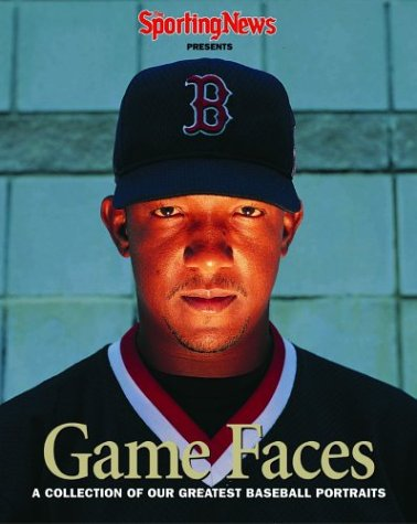 9780892046638: Game Faces : A Collection of Our Greatest Baseball Portraits