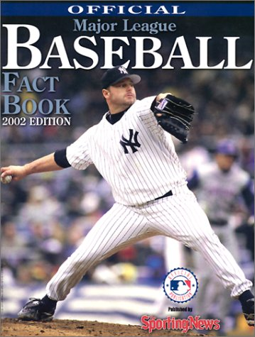 9780892046706: Official Major League Baseball Fact Book