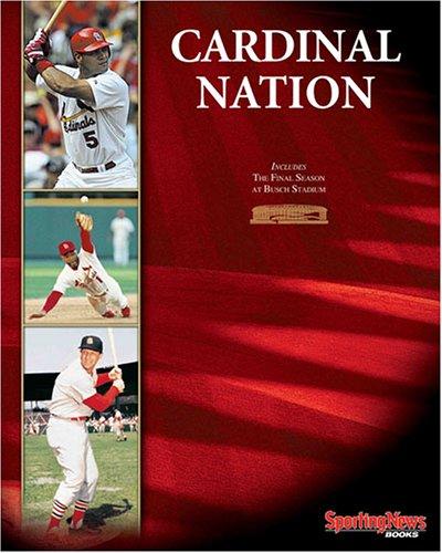 Cardinal Nation: 3rd Edition: Sporting News