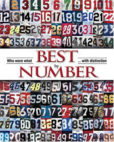 9780892048489: Best By Number: Who Wore What With Distinction