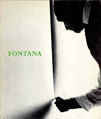 9780892070107: Lucio Fontana, 1899-1968: A Retrospective
