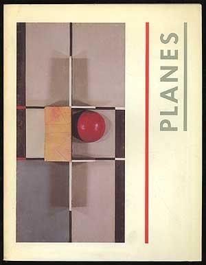 9780892070176: PLANES: The planar dimension: Europe, 1912-1932