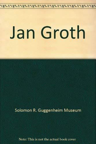 Jan Groth (Museum Catalogue): Jan Groth