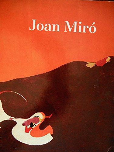 9780892070626: Miro Joan: Retrospective