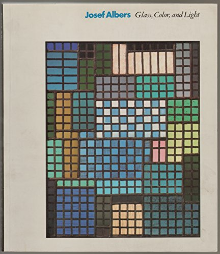 Josef Albers Glass Color And Light