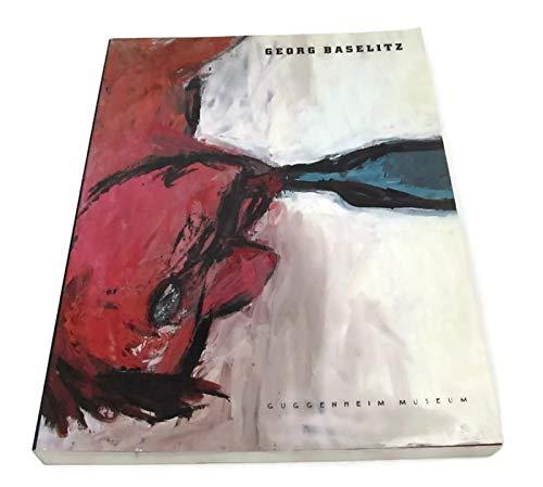 Georg Baselitz: Diane Waldman