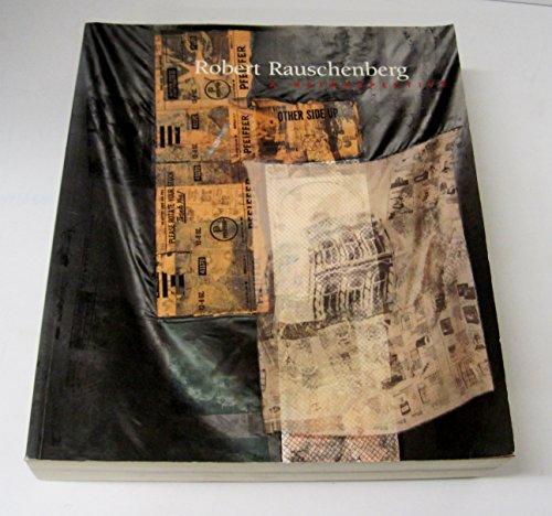 Robert Rauschenberg: A Retrospective: Rauschenberg, Robert edited by Walter Hopps and Susan ...