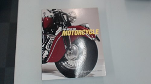 9780892072071: The art of the motorcycle