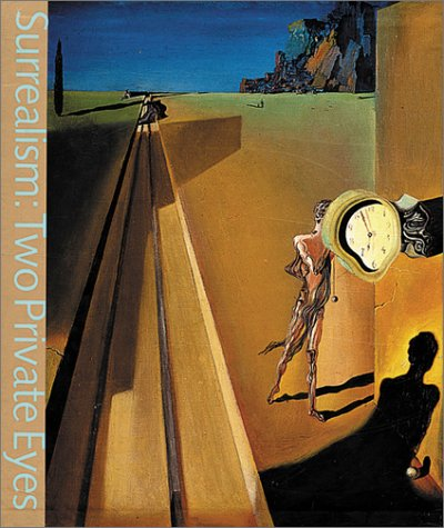 Surrealism: Two Private Eyes, The Nesuhi Ertegun & Daniel Filipacchi Collections