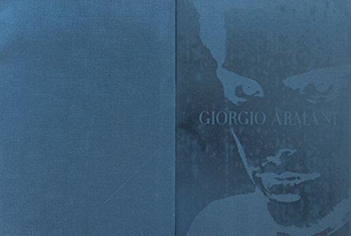 9780892072361: Giorgio Armani. SPECIAL EDITION
