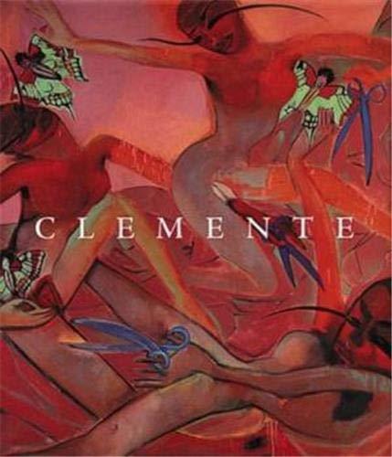 9780892072750: Clemente