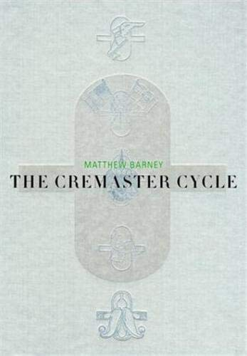 9780892072842: Matthew Barney: The Cremaster Cycle