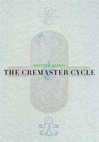 9780892072842: Matthew Barney: The Cremaster Cycle