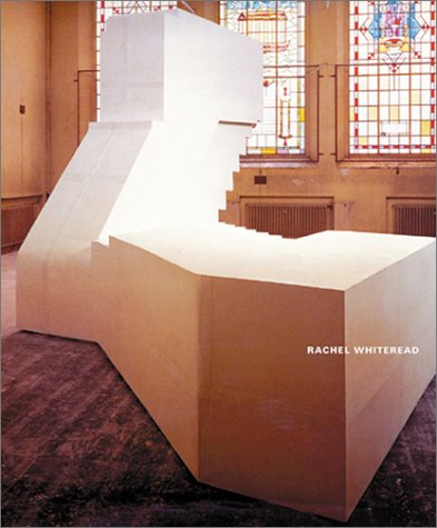 9780892072873: Rachel Whiteread: Transient Spaces (Guggenheim Museum Publications)