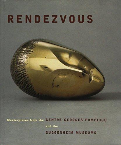 9780892072880: Rendezvous